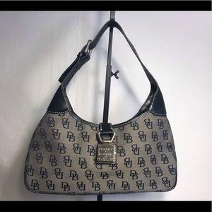 👜 Dooney & Bourke women's hobo bag